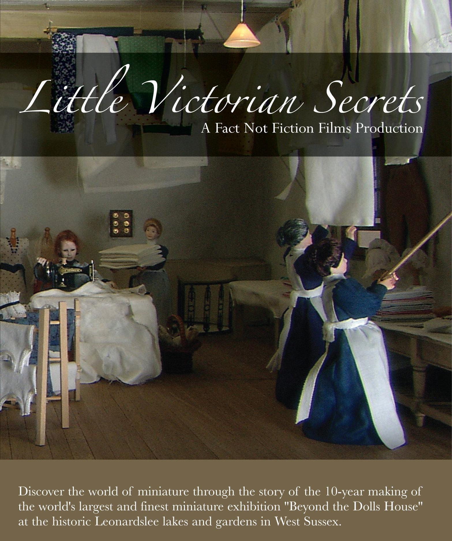 7170b8026 Little Victorian Secrets (2010) - IMDb