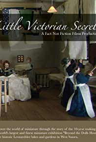 Primary photo for Little Victorian Secrets