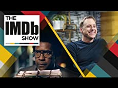 Ep. 102: Alan Tudyk, Top 5 'Star Wars' Droids, and Denzel's Dream Role