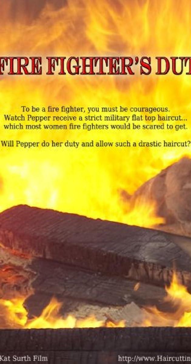 A Fire Fighters Duty Video 2010 Imdb