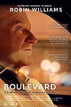 Boulevard (2014) Poster