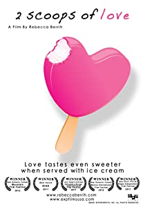 Watch latest movie trailers 2 Scoops of Love by [BDRip]