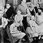 Jerry Austin, Tod Browning, Johnny Eck, Elizabeth Green, Josephine Joseph, Peter Robinson, and Olga Roderick in Freaks (1932)