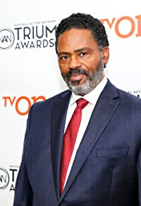 Primary photo for Richard Lawson