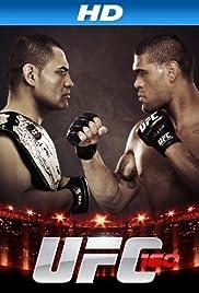 UFC 160: Velasquez vs. Silva Poster