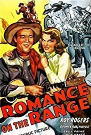 Romance on the Range Poster