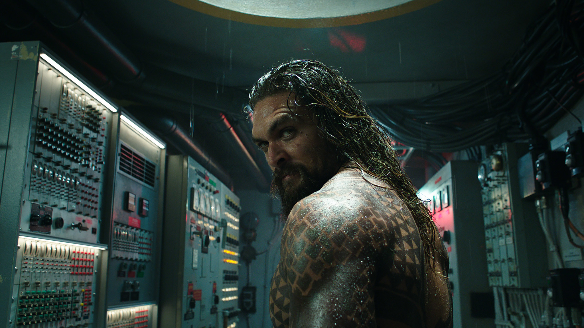 Image result for aquaman stills