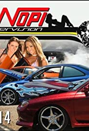 NOPI Tunervision Poster