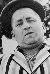 Primary photo for Curly Howard