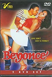 Beyonce: The President's Daughter Poster