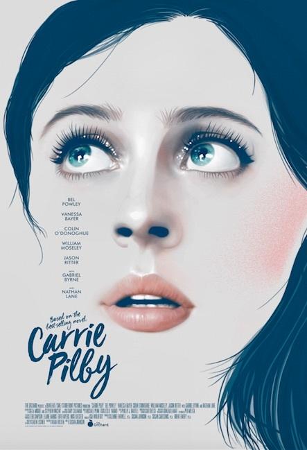Bel Powley in Carrie Pilby (2016)