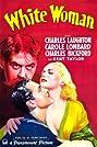 White Woman (1933) Poster