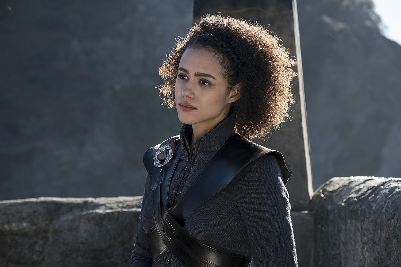 Nathalie Emmanuel in Game of Thrones (2011)