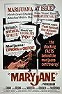 Maryjane (1968) Poster