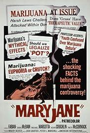 Maryjane(1968) Poster - Movie Forum, Cast, Reviews