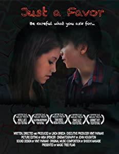Most downloaded english movies 2017 Just a Favor by [BDRip]