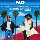 He's My Girl (1987)
