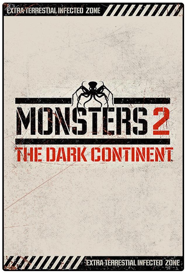 monsters dark continent.torrent