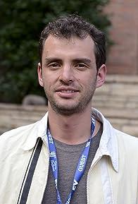 Primary photo for Jonás Cuarón