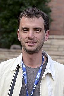 Jonás Cuarón Picture