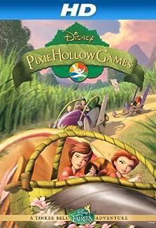 Pixie Hollow Games (2011 TV Short)