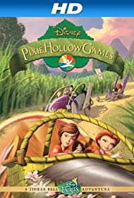 Pixie Hollow Games (2011)