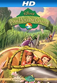 Primary photo for Pixie Hollow Games