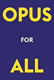 Opus for All Poster