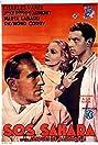 S.O.S. Sahara (1938) Poster