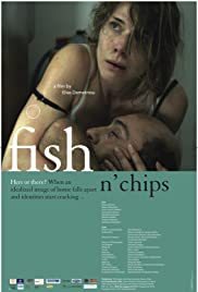 Fish n' Chips Poster