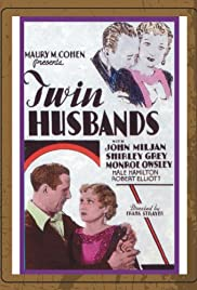 Twin Husbands Poster