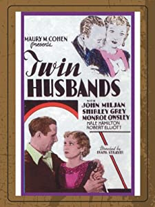New english movies downloads Twin Husbands [640x352]