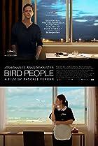 Bird People (2014) Poster