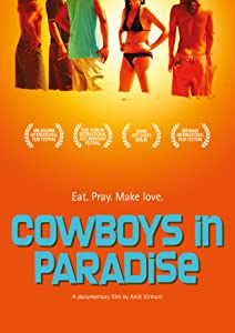 Movies watching Cowboys in Paradise by [WEBRip]