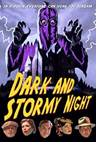 Primary photo for Dark and Stormy Night