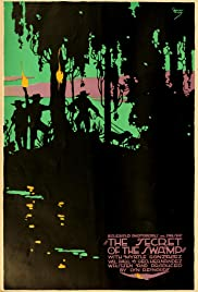 The Secret of the Swamp Poster