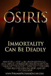Primary photo for Osiris