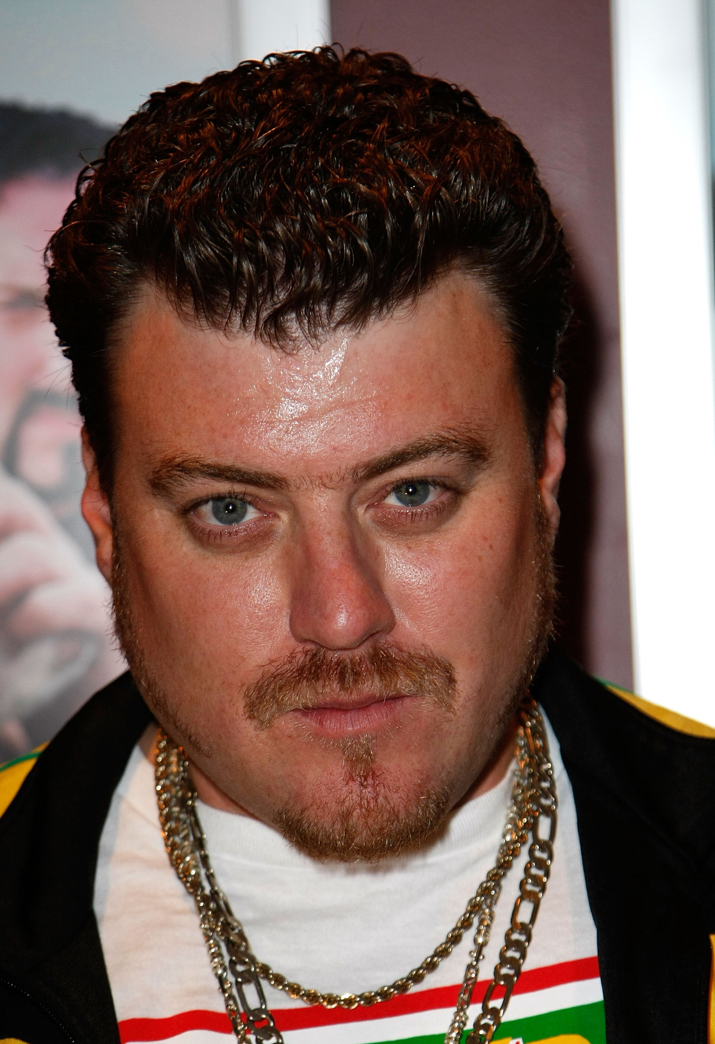 braless Robb Wells naked photo 2017