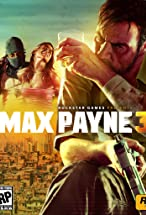 Primary image for Max Payne 3