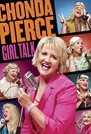 Chonda Pierce: Girl Talk Poster