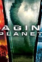 Raging Planet