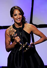 Primary photo for Christel Khalil