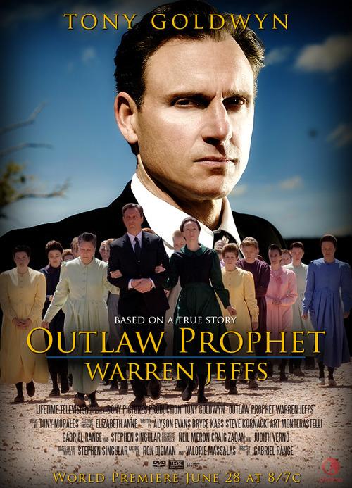 Warren Jeffs: Profeta Fora da Lei [Dub] – IMDB 5.7