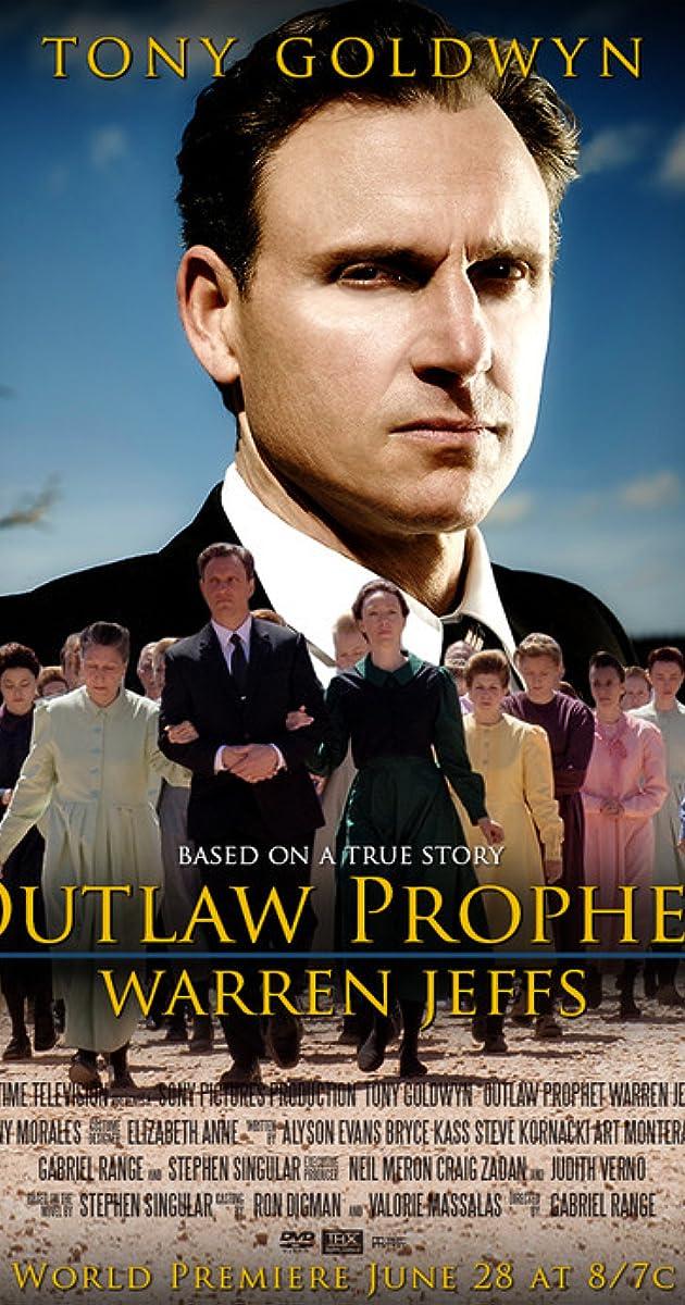 Outlaw Prophet: Warren Jeffs (TV Movie 2014) - IMDb