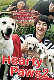 Watch Movie Heart is… 2 (Ma-eum-i Doo-beon-jjae I-ya-gi) (2010)