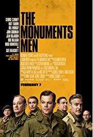 ##SITE## DOWNLOAD The Monuments Men (2014) ONLINE PUTLOCKER FREE