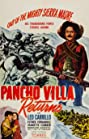 Pancho Villa Returns (1950) Poster