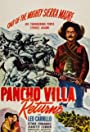 Pancho Villa Returns