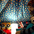 Zach Galifianakis and Grant Holmquist in The Hangover Part III (2013)