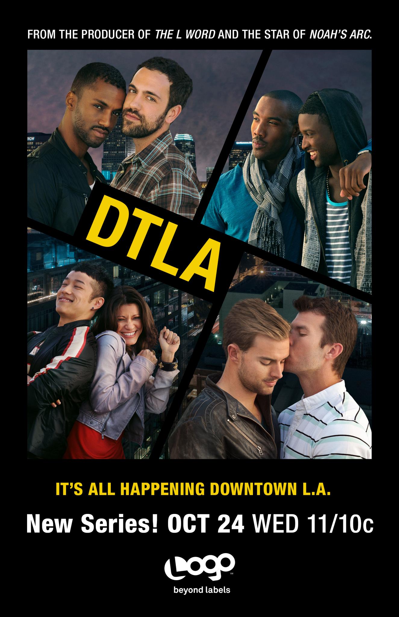 Всё сложно в Лос-Анджелесе